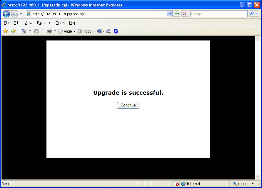 03-mini_upgrade_is_successful