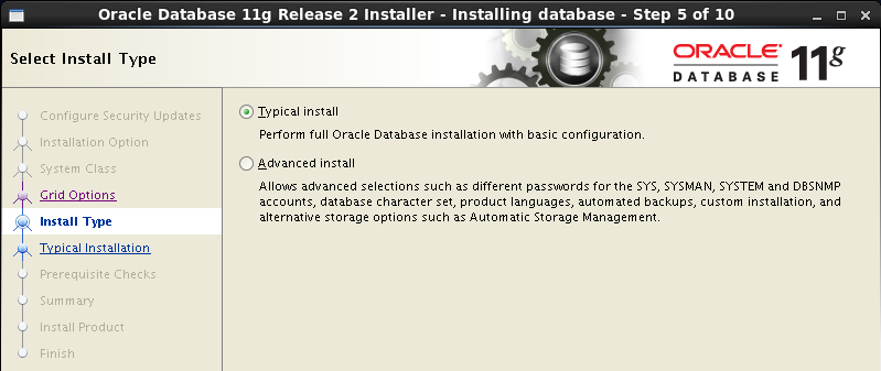 05-Select-Install-Type