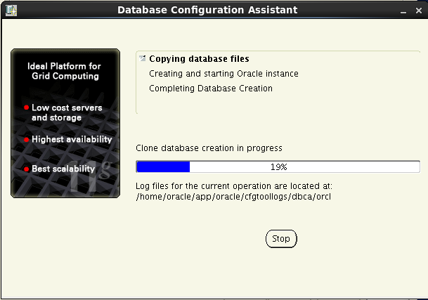11-Database-Configuration-Assistant
