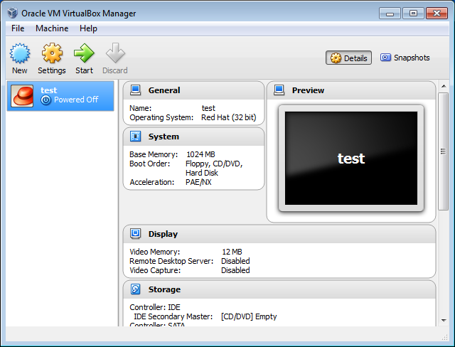 c-v28-test-Virtual-Machine