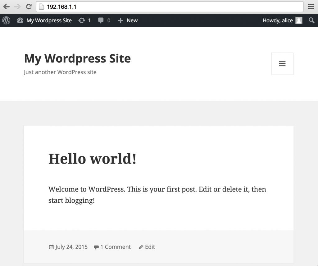 c-wp09-Wordpress-Site