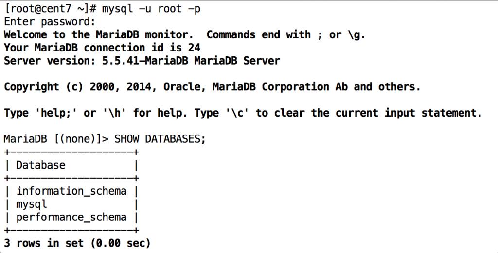 m01-mariadb-mysql-command