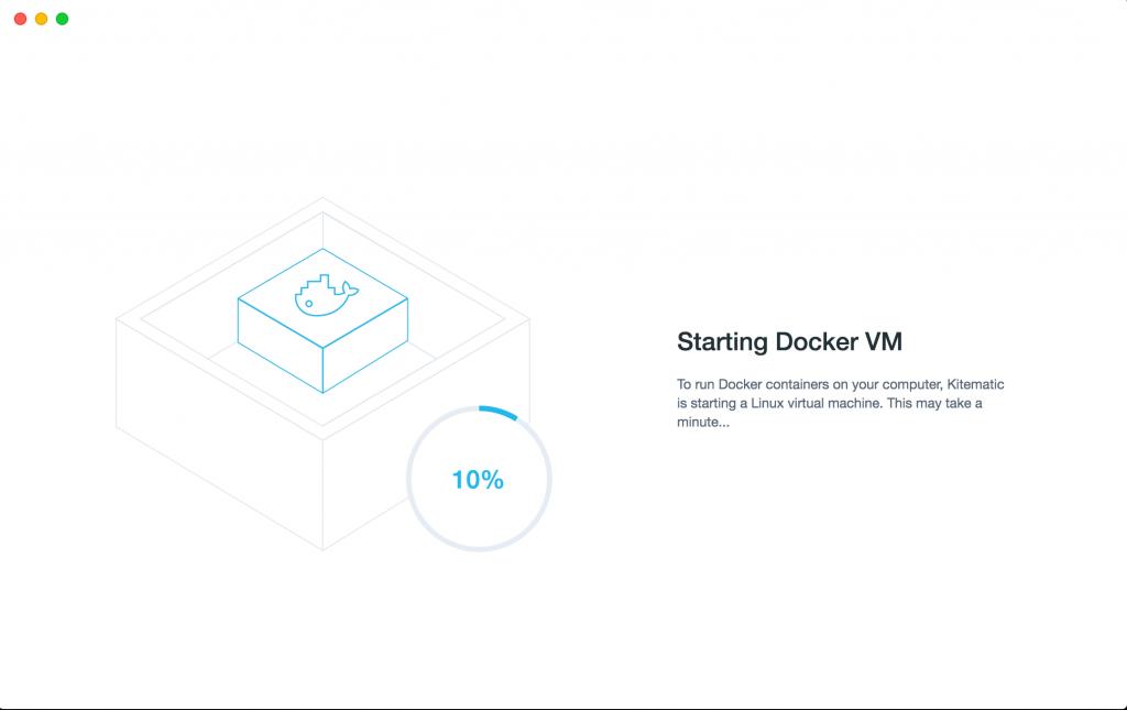 11-Starting-Docker-VM